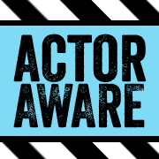 Actor Aware logo