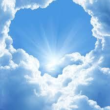 Gay marriage - heaven