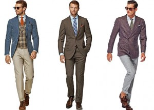 style rules for grown up men