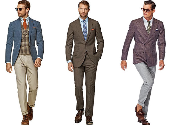 Matrimonio Country Chic Dress Code : Style rules for grown up men gil balfas