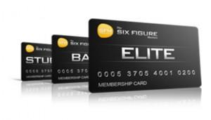 SFM elite card