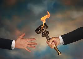 Pass the Torch - get a mentor