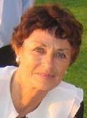 Madeleine Bridges